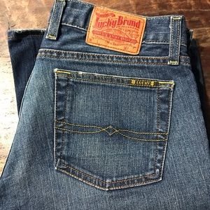 Lucky Brand Jeans - Lil Maggie